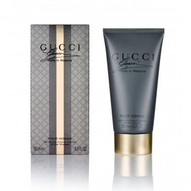 Gucci By Gucci Made To Measure - 150ml All Over Shampoo.