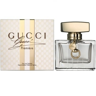 Gucci Premiere - 75ml Eau De Toilette Spray.