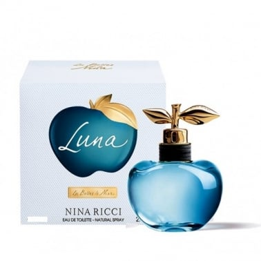 Nina Ricci Luna Les Belles de Nina - 30ml Eau De Toilette Spray.
