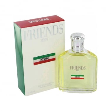Moschino Freinds - 75ml Eau De Toilette Spray.
