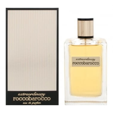 Roccobarocco Extraordinary - 50ml Eau De Parfum Spray (Limited Edition)