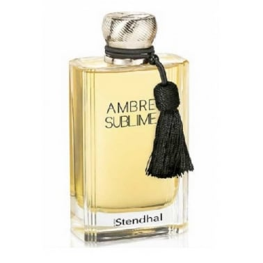 Stendhal Ambre Sublime - 40ml Eau De Parfum Spray. Discontinued.