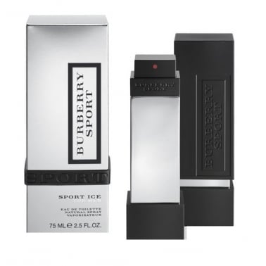 Burberry Sport Ice Men - 75ml Eau De Toilette Spray.