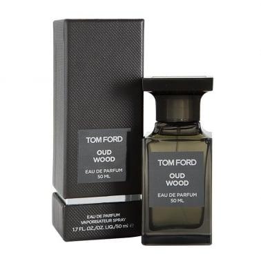 Tom Ford Private Blend Oud Wood - 100ml Eau De Parfum Spray.