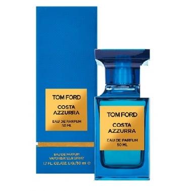 Tom Ford Private Blend Costa Azzura - 50ml Eau De Parfum Spray.