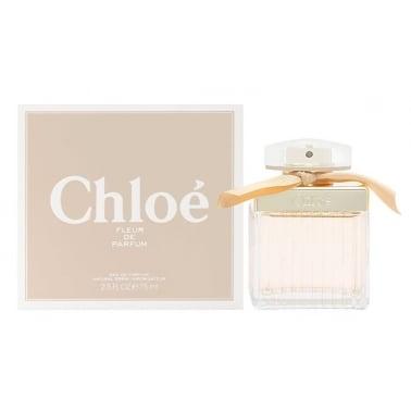 Chloe Fleur de Parfum - 50ml Eau De Parfum Spray.