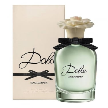 Dolce & Gabbana Dolce Pour Femme - 75ml Eau De Parfum Spray.