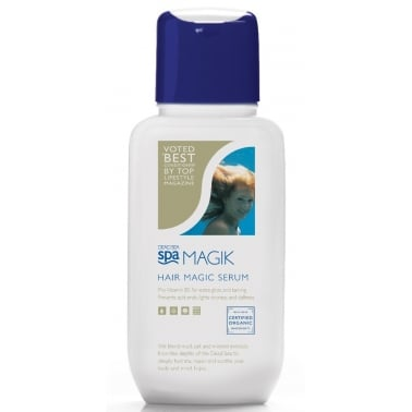 Dead Sea Spa Magik Hair Serum 150ml.