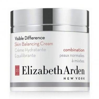 Elizabeth Arden Visible Difference Skin Balancing Cream - 50ml.