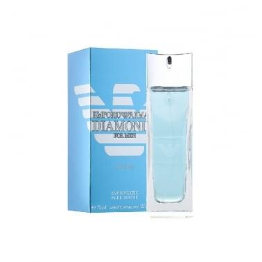 Armani Diamonds Rocks For Men - 75ml Eau De Toilette Spray.