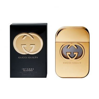 Gucci Guilty Intense For Women - 30ml Eau De Parfum Spray.