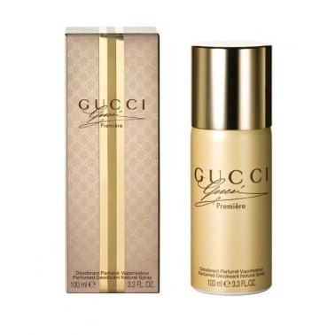 Gucci Premiere - 100ml Perfumed Deodorant Spray.
