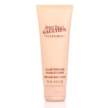 Jean Paul Gaultier Classique - 75ml Perfumed Body Lotion.