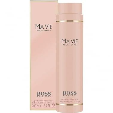 Hugo Boss Ma Vie - 200ml Perfumed Body Lotion.