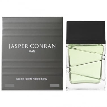 Jasper Conran Man - 40ml Eau De Toilette Spray.