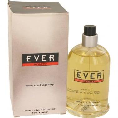 Coty Ever Pour Homme - 100ml Eau De Toilette Spray, DAMAGED BOX.
