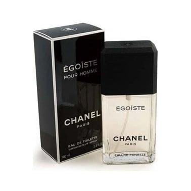 Chanel Egoiste For Men - 100ml Eau De Toilette Spray, DAMAGED BOX.