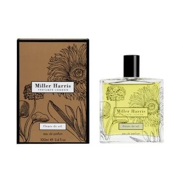 Miller Harris Fleurs De Sel Pour Femme - 100ml Eau De Parfum Spray.