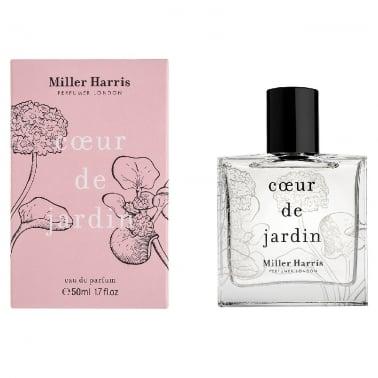 Miller Harris Coeur De Jardin Pour Femme - 50ml Eau De Parfum Spray.