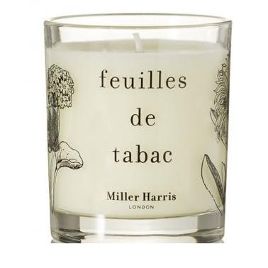Miller Harris Feuilles de Tabac - 185g Scented Candle