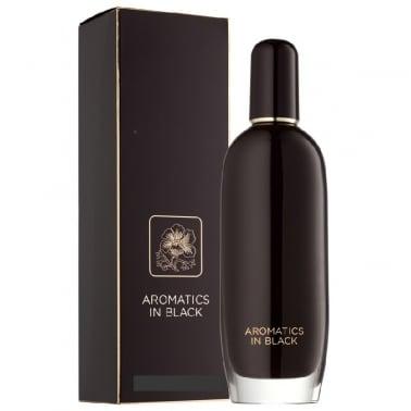 Clinique Aromatics In Black - 100ml Eau De Parfum Spray.