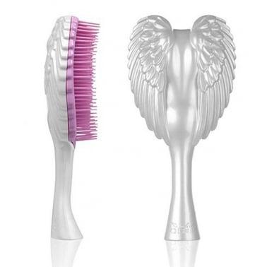 Tangle Angel Professional Detangling Brush  - White