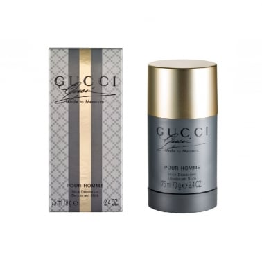 Gucci By Gucci Made To Measure - 75ml Deodorant Stick.