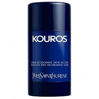 Yves Saint Laurent Kouros - 75ml Alcohol Free Deodorant Stick.