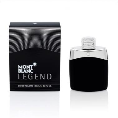 Mont Blanc Legend - 100ml Aftershave Splash.