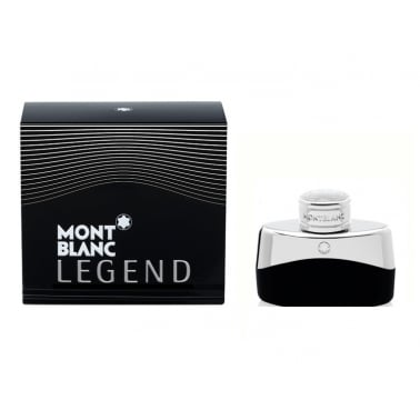 Mont Blanc Legend - 4.5ml Miniature EDT
