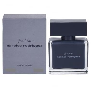 Narciso Rodriguez For Him - 50ml Eau De Toilette Spray.