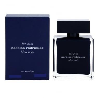 Narciso Rodriguez Bleu Noir For Him - 50ml Eau De Toilette Spray.