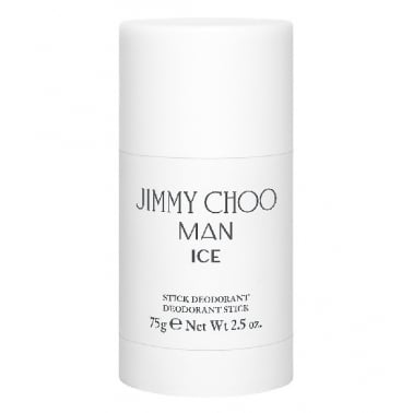 Jimmy Choo Ice Man For Men - 75g Deodorant Stick.