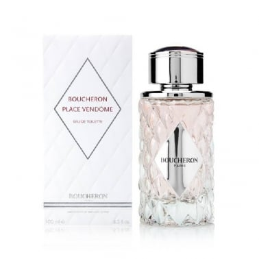 Boucheron Place Vendome - 100ml Eau De Toilette Spray.