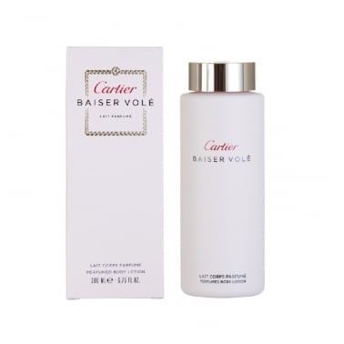Cartier Baiser Vole - 200ml Pefumed Body Lotion