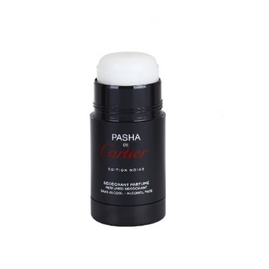 Cartier Pasha De Cartier Noire Edition - 75ml Deodorant Stick