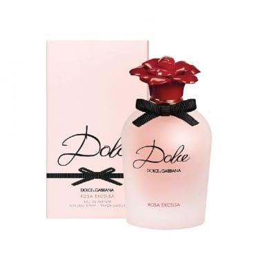 Dolce & Gabbana Dolce Rose Excelsa - 30ml Eau De Parfum Spray.