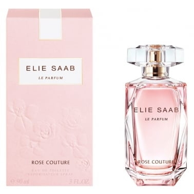 Elie Saab Le Parfum Rose Couture - 30ml Eau De Toilette Spray.