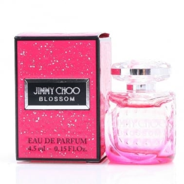 Jimmy Choo Blossom - 4.5ml Miniature Perfume.