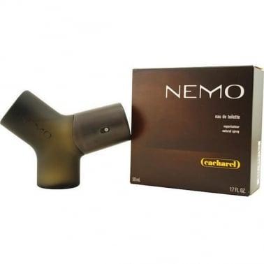 Cacharel Nemo Pour Homme - 50ml Eau De Toilette Spray.