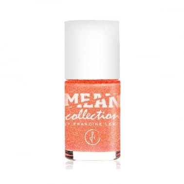 Mean Collection By Francine Lewis - NP04 Cosmic Orange.