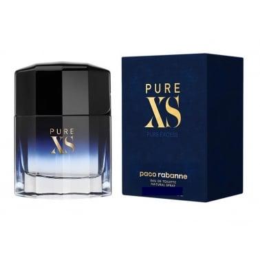 Paco Rabanne Pure XS Pour Homme - 100ml Eau De Toilette Spray.