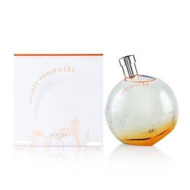 Hermes Eau Des Merveilles - 7.5ml Miniature EDT