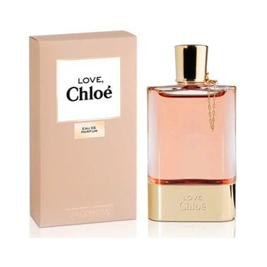 Chloe Love - 50ml Eau De Parfum Spray