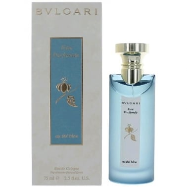 Bvlgari Eau Parfumee Au The Bleu - 150ml Eau De Cologne Spray.