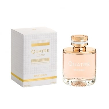 Boucheron Quatre Femme - 50ml Eau De Parfum Spray.