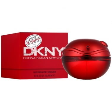 DKNY Be Delicious Be Tempted - 50ml Eau De Parfum Spray.