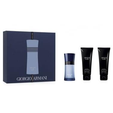 Giorgio Armani Code Colonia Pour Homme - 50ml EDT Gift Set.