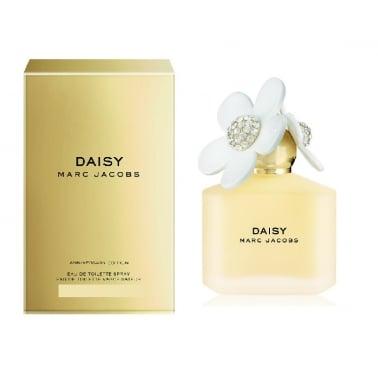 Marc Jacobs Daisy Anniversary Edition - 50ml Eau De Toilette Spray.