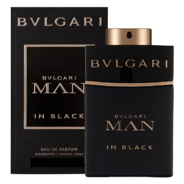 Bulgari Man In Black - 150ml Eau De Parfum Spray.